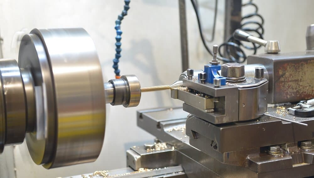 כיצד עובדות מכונות עיבוד שבבי?