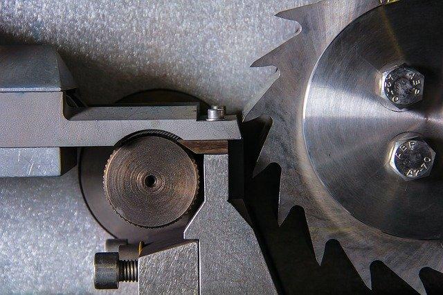 ייצור גלגלי שיניים