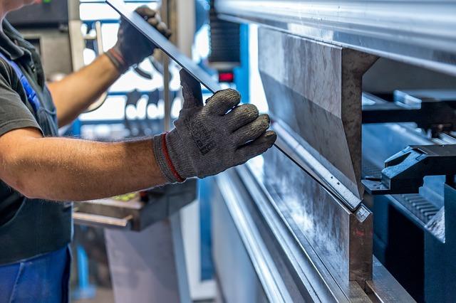מה אפשר למצוא במפעלי עיבוד שבבי?